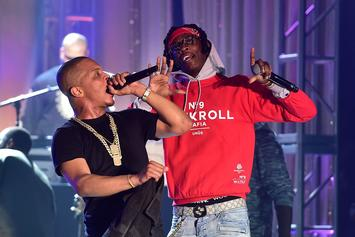 """T.I. Calls For Young Thug's Release From Prison """"RIGHT GOT-DAMN NOW"""""""