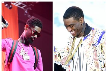 Soulja Boy & PnB Rock Disown Balenciaga Over Sexually-Ambiguous Ad