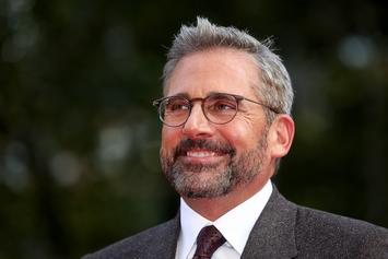 "Steve Carell Set To Return To His Comedic Roots On ""Saturday Night Live"""