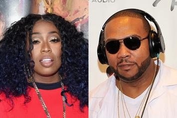 Missy Elliott & Timbaland Sued By Songwriter Over Aaliyah Royalties: Report