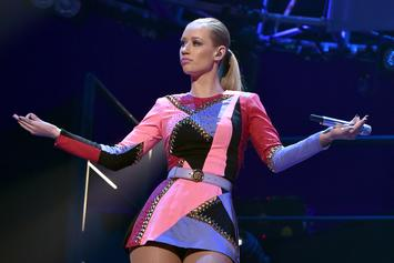 Iggy Azalea Officially Owns Her Masters After Multi-Million Dollar Deal