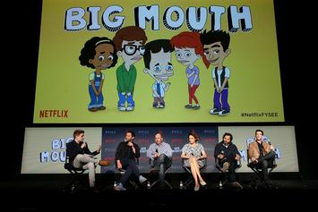 """Netflix Comedy """"Big Mouth"""" Is Renewed For A Third Season"""