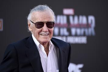 """Stan Lee's Team Calls Bill Maher's Comments """"Frankly Disgusting"""""""
