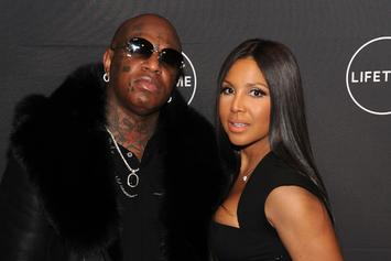 Toni Braxton Gets Robbed Of Her Enormous Engagement Ring & Pleads For Its Return