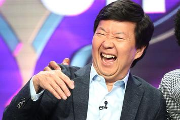 "Ken Jeong On ""The Hangover 4:"" ""I Would Love That"""