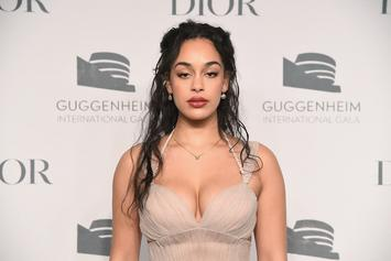 Jorja Smith Says She Didn't Need Drake To Be Successful