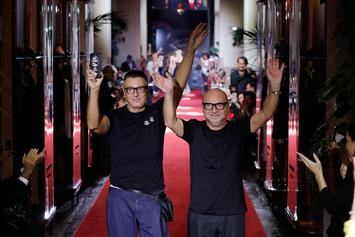 Dolce & Gabbana Show Cancelled In Shanghai After Racist Message Thread Leak