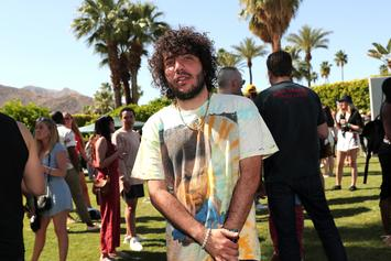 """Benny Blanco On Potential Drake Collaboration: """"I Wouldn't Want To Mess It Up"""""""