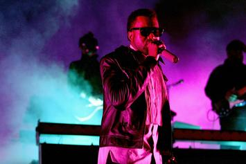 "Malik Yusef Announces ""808s & Heartbreak"" Tribute Tour"