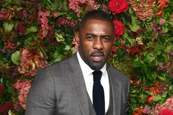 "Idris Elba Is Back In New ""Luther"" Trailer"