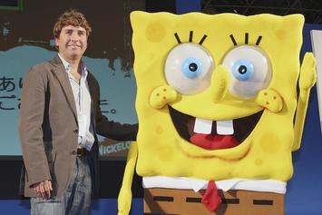 """Spongebob Squarepants"" Fans Petition For Super Bowl Tribute To Creator"