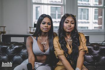 "The City Girls Debut On Billboard 200 Chart With ""Girl Code"""