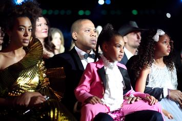 """Comedian Apologizes For Calling Blue Ivy """"Ugly"""" Like Her Father Jay-Z"""