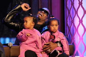 Diddy's Kids Live It Up On Miami Yacht With Humorous Dancing: Watch