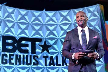 "Terry Crews Continues To Speak Out Against Alleged Molester: ""He Can't Go Back to Work"""