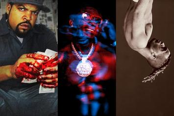 2018 Hip-Hop Album Releases: The Ultimate Guide