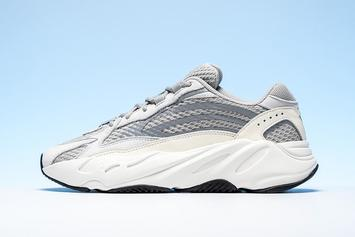 "Adidas Yeezy Boost 700 V2 ""Static"" Gets December Release Date"