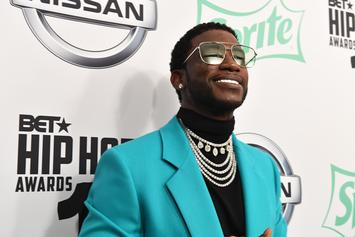 "Gucci Mane Hypes Up ""Evil Genius"": ""I Just Want It To Be A Classic"""