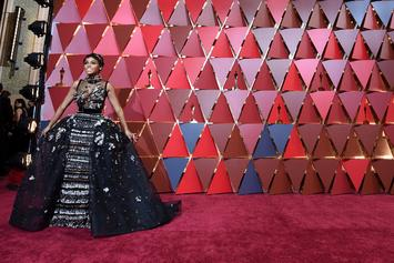 Janelle Monae Honored With Performing Arts Award By The Smithsonian