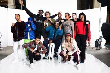 """Pusha-T & 1800 Tequila's """"1800 Seconds"""": Meet The Artists"""