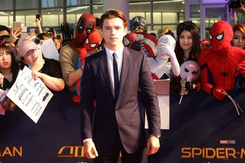 """Spider-Man: Far From Home"" Synopsis Posted On Disney's Russian Press Site"