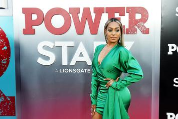 """La La Anthony Wins NAACP Award: From The """"Marcy Projects"""" To The Top"""