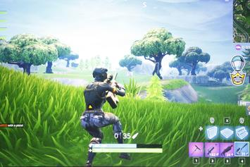 "Epic Games' ""Infinity Blade"" Gets Swallowed Up By ""Fortnite"""