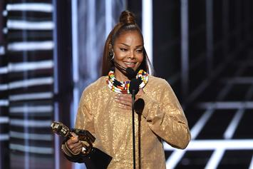 Janet Jackson, Radiohead, & More Inducted Into 2019 Rock And Roll Hall Of Fame