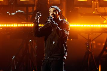 Every Day Of Drake's Life In 2018 Has Been Documented By Billboard