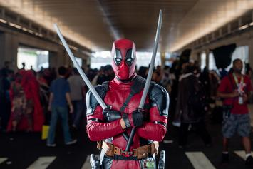 """Once Upon A Deadpool"" Makes $1 Million At Preview Screenings"