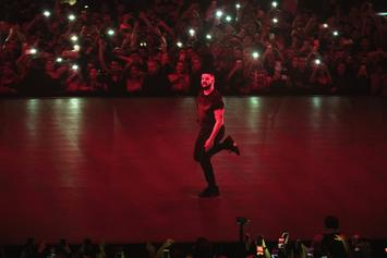 A Drake Gif For Every Mood