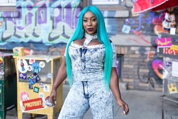 Spice Opens Up About Skin Bleaching Controversy & Record Label Threats