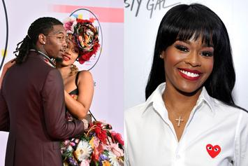 "Azealia Banks Calls Out Offset For ""Messed Up"" Cardi B Ambush"