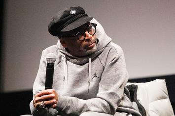 "Spike Lee Says He Hopes Presence Of Black Filmmakers Is ""Not A Trend"""