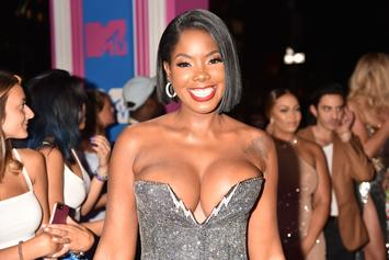 """Love & Hip Hop"" Star Juju Looks Like Gabrielle Union's Twin"