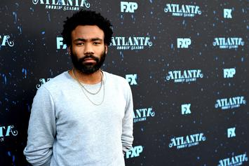 """Donald Glover Honors Late Father During Last """"This Is America"""" Tour Stop"""