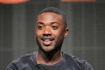 "Ray J On Staying Away From Kardashian Drama: ""My Wife Would Kick My Ass"""