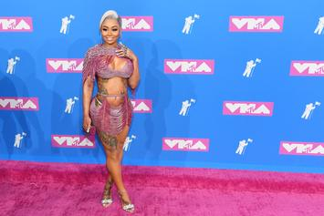 """Blac Chyna, Remy Ma, Papoose And More To Star In New Series """"Grown & Sexy"""""""