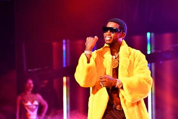 "Gucci Mane Clinches 5th Top 10 Album With ""Evil Genius"""