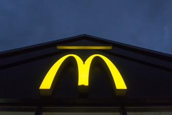 Man Arrested For Trying To Trade Weed For Food At McDonalds Drive-Thru