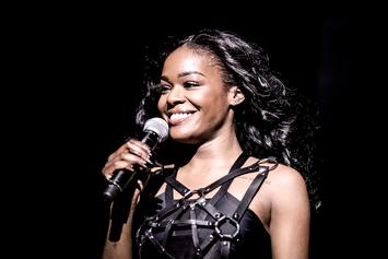 "Azealia Banks Confirms Jack Dorsey ""Spiritual Pact,"" Still Has 1 Of His Hair Strands"