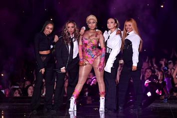 Nicki Minaj's Former Stylist Wants $12K Countersuit Thrown Out: Report