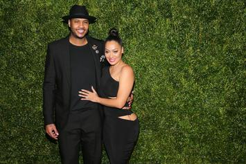 Carmelo Anthony & La La Are Reportedly Back Together