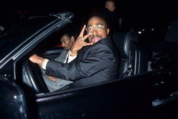 "2Pac's 1994 Shooting: Main Culprit Accuses Stretch & Jimmy Henchman Of ""Set Up"""