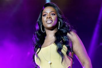 Remy Ma Agrees To Hand Over Financial Records In Former Label Dispute: Report