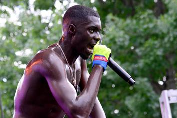 "Sheck Wes' ""Mo Bamba"" Is Now Double Platinum"