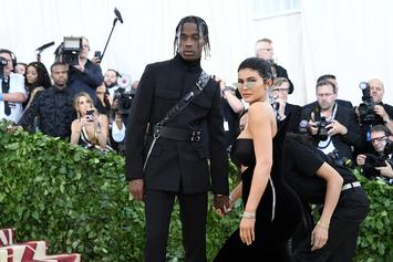 "Travis Scott Says He Wants To Marry Kylie Jenner ""Soon"""