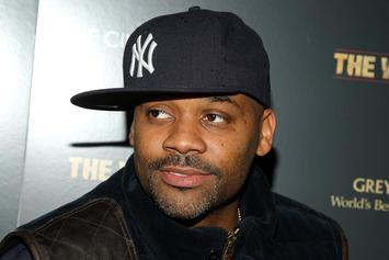 Dame Dash Fires Back At Funk Flex, Calls Him A Coward With A Dead Career