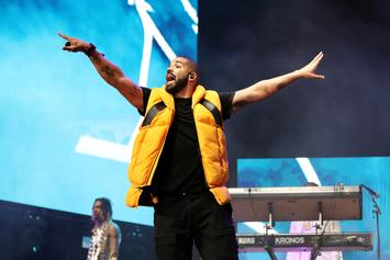 "Drake Allegedly Disses Toronto Rapper KG: ""You F*cking Goof"""