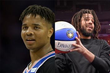 J. Cole Prays For Markelle Fultz, But Is It Enough To Save His Spiraling Career?